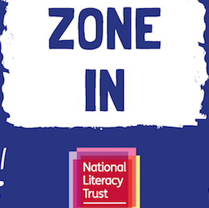 Zone In (over 13) National Literary Trust